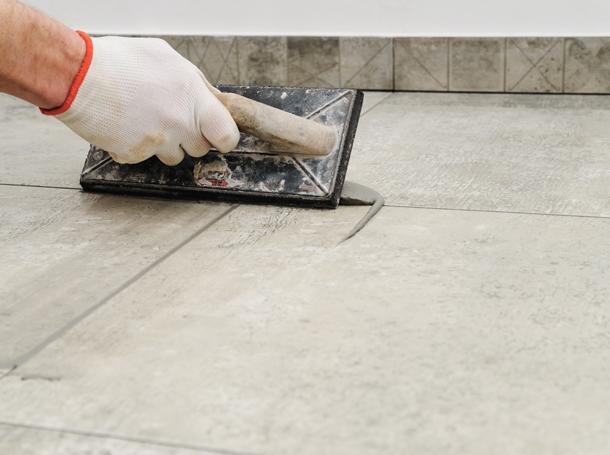 Ceramic Solutions Tile Installation