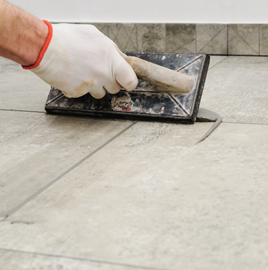 Ceramic Solutions Floor Tiling