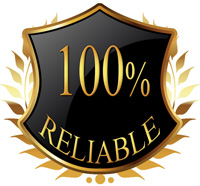 100Reliable