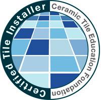 certified tile installer
